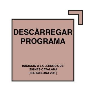 Botón-Programa