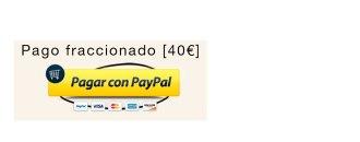 Paypal-Fraccionado